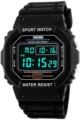Skmei Original 1134 Black Watch