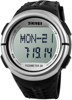 Skmei Original 1058 Black Watch