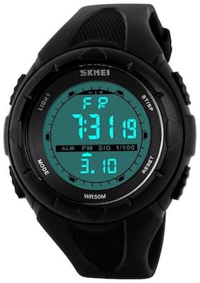 Skmei Original 1025 Black Watch