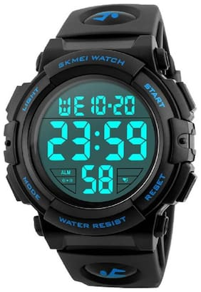 Skmei Original 1258 Blue Watch