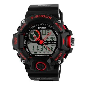 Skmei Original 1029 Red Watch
