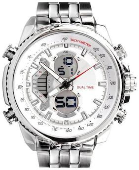 Skmei Original 993 WhiteDial Watch