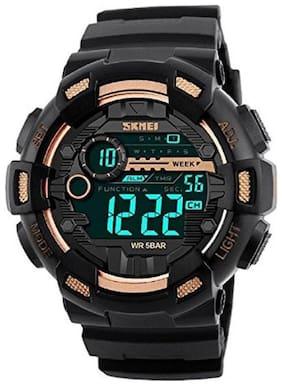 Skmei Original 1243 Gold Watch