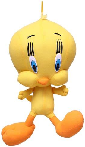 Skylare Yellow Duck Tweety Bird Stuffed Soft Toy 40cm (Yellow)