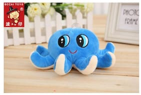 Skylofts 15cm Cute Octopus Starfish Soft Stuffed Toy Sea Animal Fish Kids Baby Birthday Gift