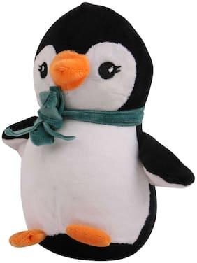 Skylofts Cute Penguin Bird from Polar Region Antarctic 's Peninsula - Black & White