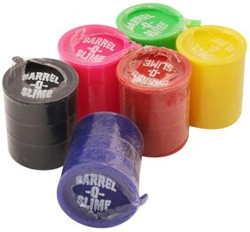Slime o Barrel Small (Pack of 6 pc)