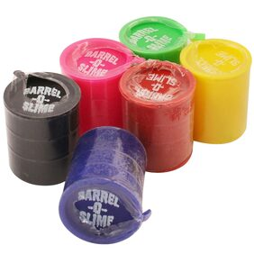 Slime o Barrel Small (Pack of 2 pcs)
