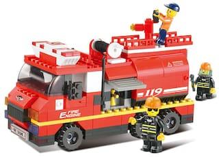 Sluban Fire Engine M38-B0220
