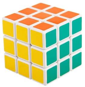 Smartkshop 3 X 3 X 3 Rubik Cube Puzzles
