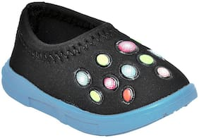 SMARTOTS Blue Casual Shoes For Infants