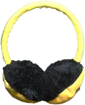 Smile Unisex Winter Warm Knitted Earmuffs Ear Warmers Muffs