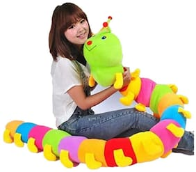 Soft Stuffed Animal Toy High Quality Top Selling Cater Piller For Gift& Decoration Car/Office/Bedroom 150 CM.