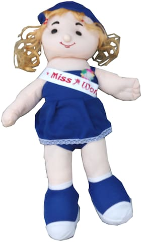Soft Toy Long Doll For Kids Se-St-04