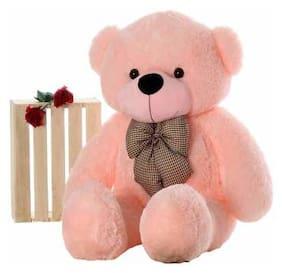CROCOZILE Pink Teddy Bear - 60 cm