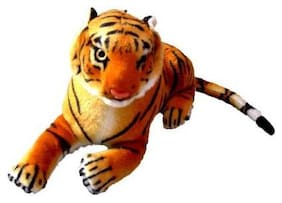 Soft Toy Stuffed Tiger - 32 CM