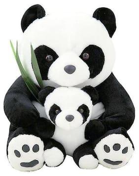 ZYUMA White Teddy Bear - 60 cm