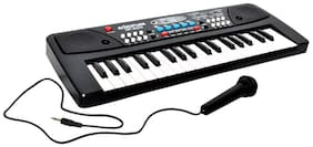 Softa 37 Keys Melody Piano With Dual Speakers,Recording , Mic And Power Savin...