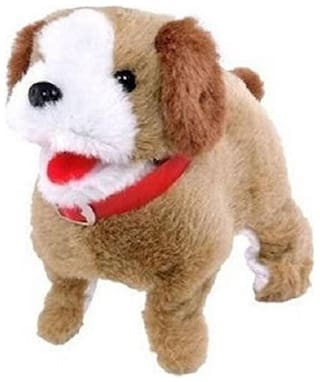Softa Fantastic Jumping Puppy Toy