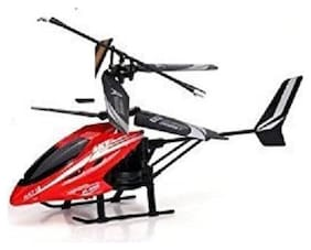 Softa V-Max Hx 713 Radio Remote Controlled Helicopter