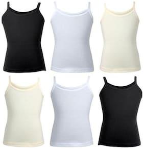 Body Care Panty & bloomer for Girls - Multi , Set of 6