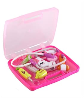 Soni Electronic Doctor Play Set Medical Box