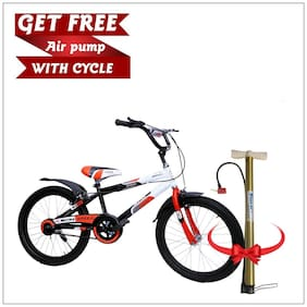 Speed Bird BMX Child Cycles - Kids Sports Cycles For Boys & Girls - Age Group (6-9)
