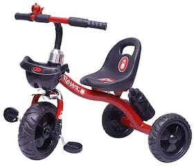 Speed Bird Nextra Tricycles - For Babies (Red)