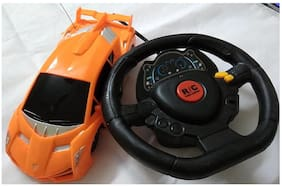 Speed Steering Remote Control Car For Kids