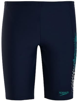 e987391217 Buy Speedo Boys Swimwear Sub Atomizer Logo Panel Jammer Online at ...