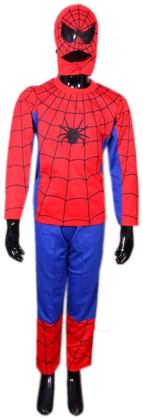 Spiderman Kids Costume Wear For Kids | Good Quality Products