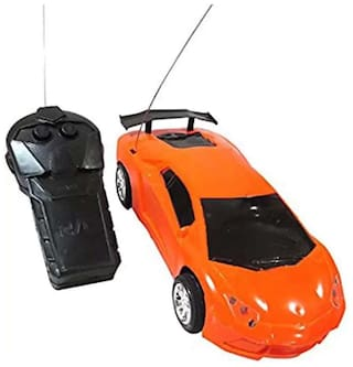 Sports Remote Control Car for Kids