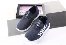 Enso Blue Boys Sport shoes