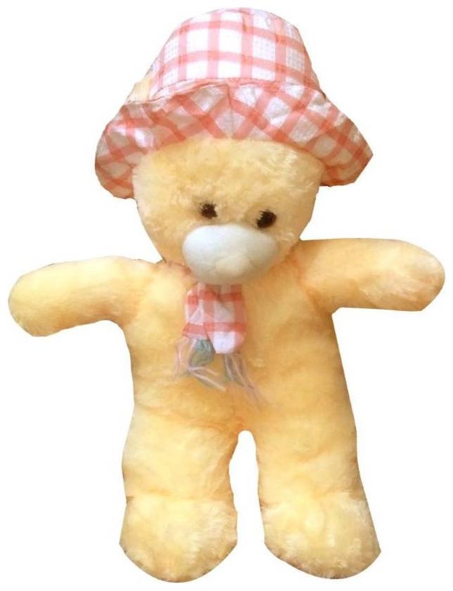 STARONE COLLECTIONS Cream Teddy Bear   60 cm