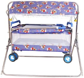 Steelcraft Baby Cradle With Cot Best Quality Strollers