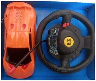 Steering Class Remote Control Car