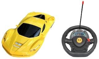 Steering Fantastic Remote Control Car For Kids