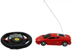 Steering Fantastic Remote Control Car For Kids