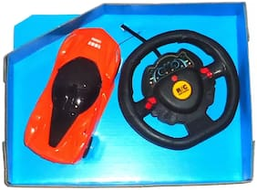 Steering Fast Turn Remote Control Car For Kids