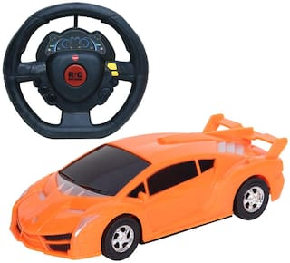 Steering Fast Class Remote Car For Kids