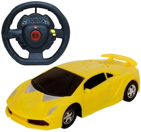 Steering remote Control Car For Kids