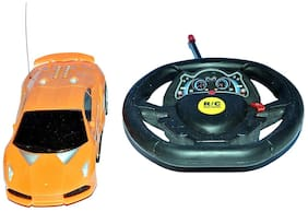 Steering Speed Fast Remote Control Car For Kids