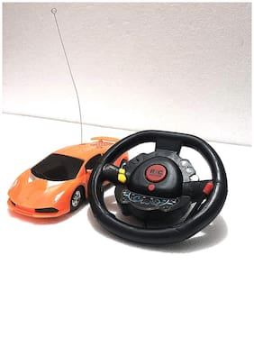 Steering Superb Remote Control Car For Kids