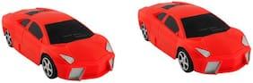 Steering Superb Remote Control Car For Kids Pack of 2