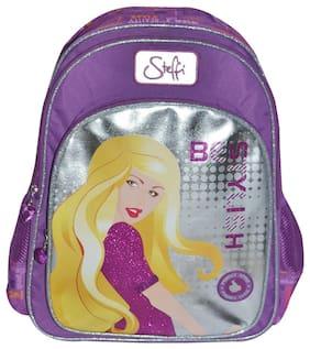"Steffi Love Be Stylish Backpack - 16"""