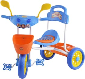 STEPUPP BABY TRICYCLE FOR KIDS