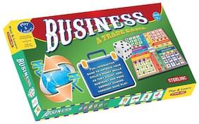 Sterling Classic Business Board Game (Multicolour)