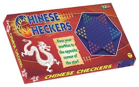 Sterling Chinese Checkers