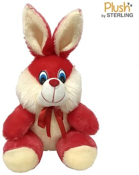 Sterling Plush By Sterling Soft Toy-Rabbit Small 35 cm