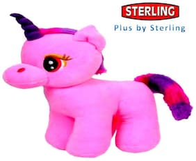 Sterling Plush By Sterling Soft Toy -Unicorn